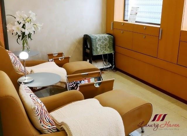 keio plaza hotel tokyo carju rajah esthetique salon