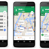 Get away for Memorial Day with Google Maps' road trip-friendly features and tips