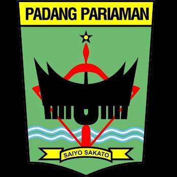 Arti Lambang Logo Kabupaten Padang Pariaman Minangkabau
