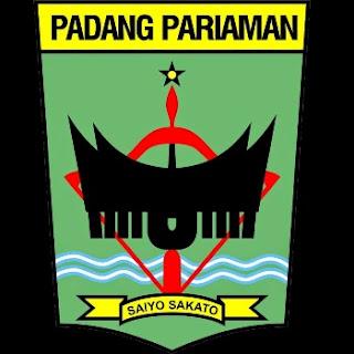 Arti Lambang Logo Kabupaten Padang Pariaman