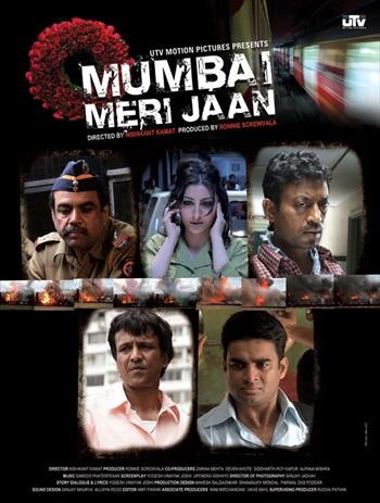 Mumbai Meri Jaan 2008 Hindi Movie Download