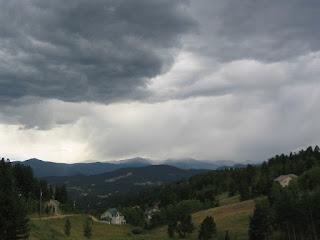 Monsoons by Irene Shonle