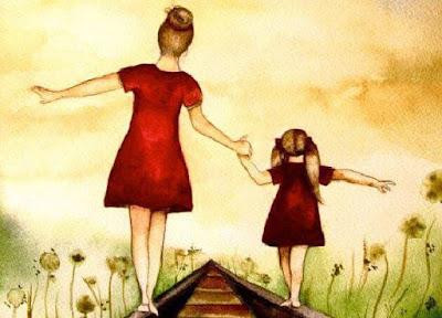 Risultati immagini per gif mamma e figlia