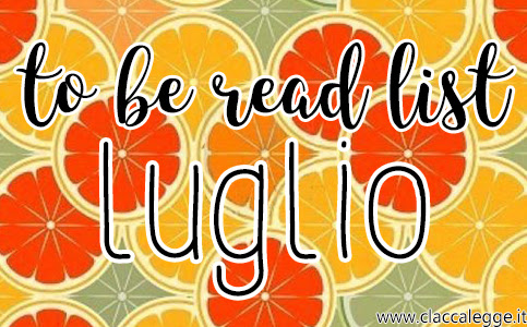 to be read ~ luglio