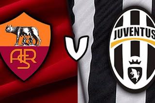 مشاهدة مباراة روما ضد يوفنتوس في الدوري الإيطالي الجولة ماقبل الأخيرة 13-05-2018