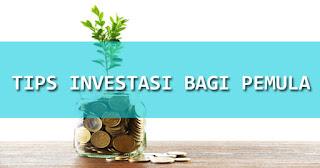 8 Tips investasi bagi pemula