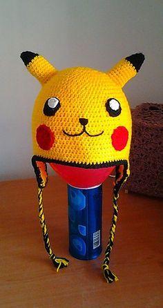 Pikachu Cake Tutorial