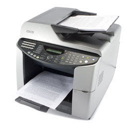 Ricoh GX3050SFN Driver Download