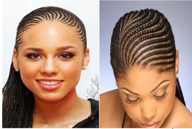 Peachy Everything Moms And Babies Naija Natural Braid Hair Styles For Short Hairstyles Gunalazisus