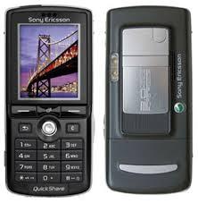 Spesifikasi Sony Ericsson K750i
