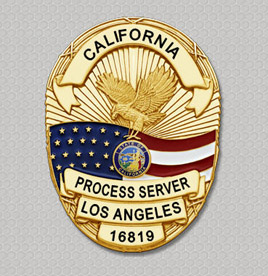 Los Angeles Process Services
