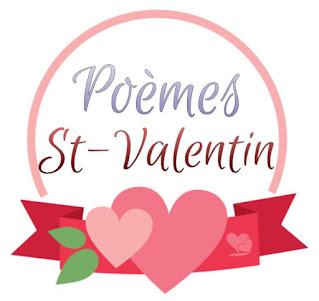 Les plus beaux poèmes d'amour pour la Saint-Valentin