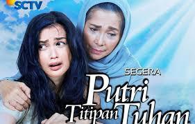 Sinopsis Putri Titipan SCTV