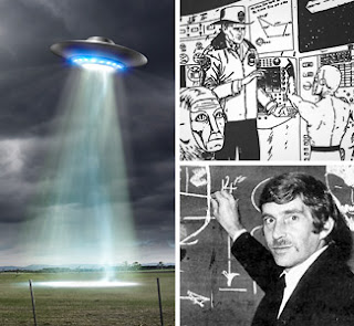 Alien abduction cases - Funtuna