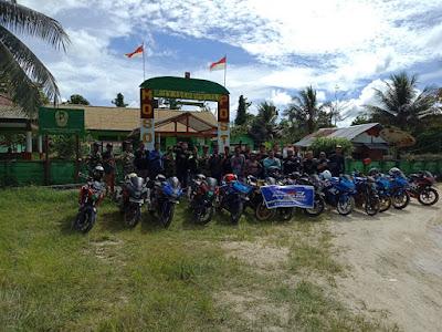 Baksos GCI Regional Papua