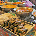 Eating in Ramadan (Avoid Extravagance)