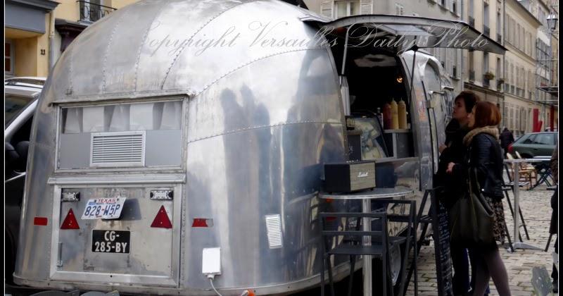 Food Truck Saint En Yvelines