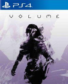 Volume PS4 [PKG] Oyun İndir [Google Drive-Mega-Zippyshare]