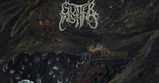 """Heirs of Sisyphus"" by Gutter Instinct"