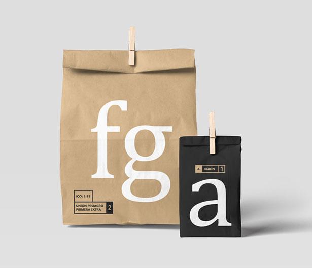 Gratis Mockup Packaging/Kemasan PSD 2018 - Kraft Paper Disposable Packaging Mockup PSD