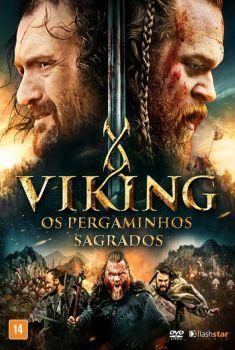 Viking: Os Pergaminhos Sagrados Torrent - BluRay 720p/1080p Dual Áudio