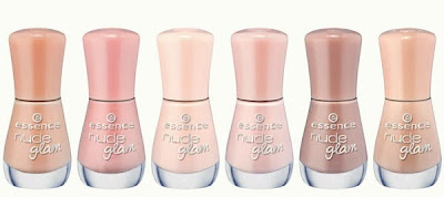 """Nude Glam"" de Essence"