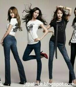 5 tips fashion agar badan terlihat tinggi