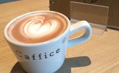 caffice cafe shinjuku