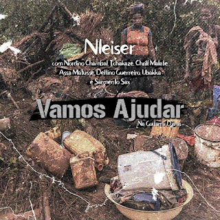 Nleiser & Amigos - Vamos Ajudar (Prod. Nleiser)