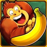 banana kong para ve altın hilesi