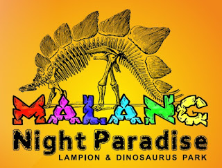 Taman Lampion di Malang Night Paradise Product By Kampoeng LAMPION™