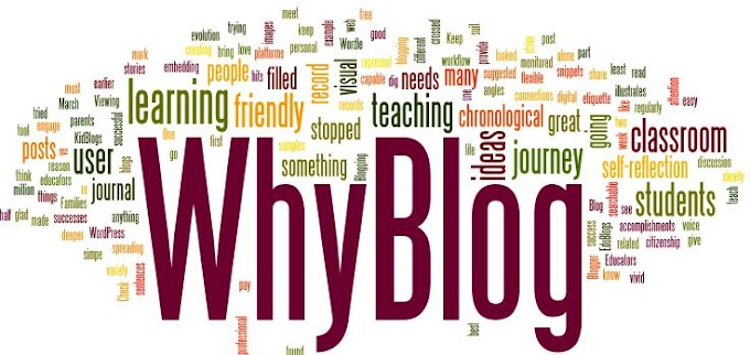 Top 5 hobbies should be have for blogger