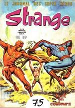 Strange n° 75