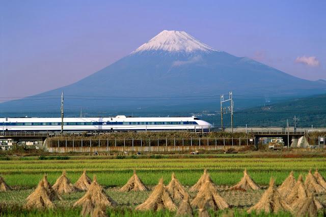 Pocket Hobby - www.pockethobby.com - O Melhor do Japão - Shinkansen