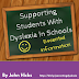 Essential Information For Successfully Getting Support At School For Dyslexia.