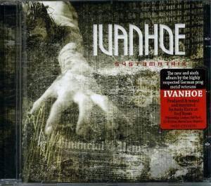 """Ακούστε τον δίσκο των Ivanhoe """"Systematrix"""" που κυκλοφόρησε το 2013"""