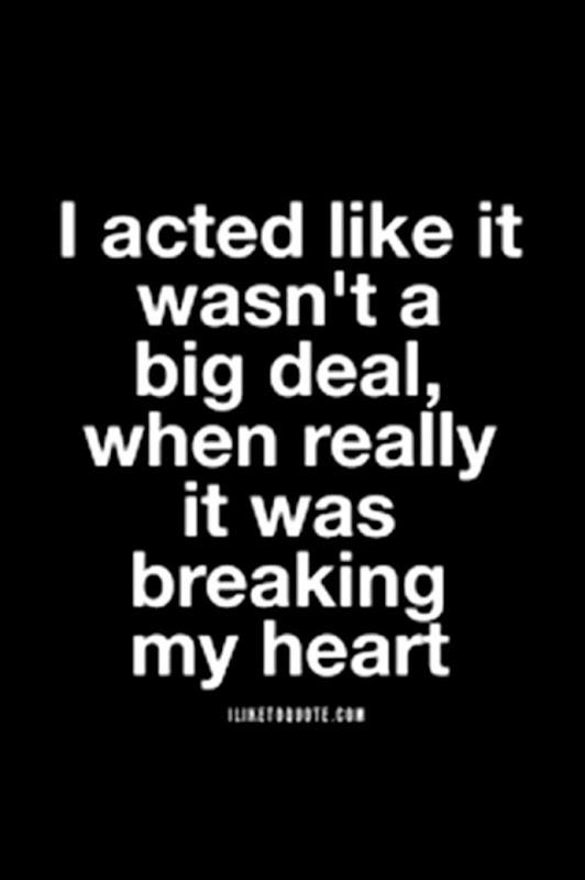 Images Of Broken Heart Sayings Link Wallpapers