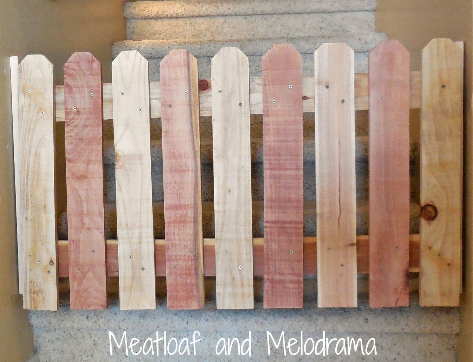 Breed Traphekje Meatloaf And Melodrama Diy Pet Gate