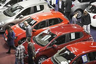 Los coches de más de 10 años dominan un mercado de VO que sigue al alza
