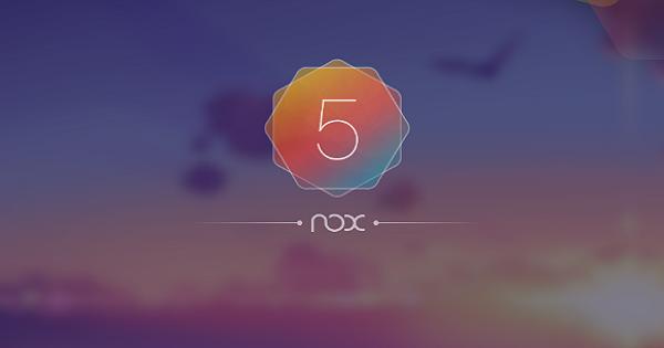 NOX 5