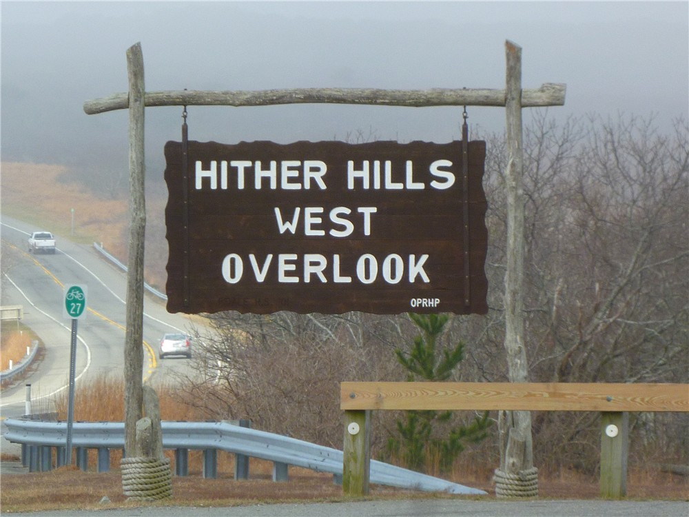 Gone Hikin': Long Island, NY: Hither Hills and Hither Woods on mashomack preserve trail map, paumanok path trail map, great river trail map, south fork trail map, bear mountain loop trail map,