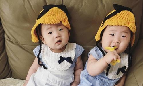Cara Mendapatkan Anak Kembar