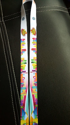 Tali lanyard full colour