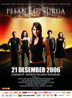 Download Film Pesan Dari Surga (2006) DVDRip Full Movie