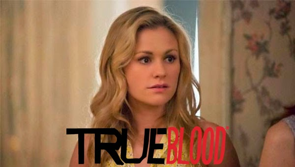 Anna Paquin en True Blood 7x05