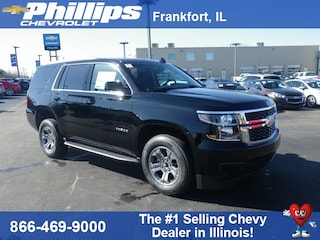Phillips Chevrolet In Frankfort, Lansing And Bradley Has Illinoisu0027 Largest  Chevy Inventory, Including A Great Selection Of Tahoes Which The Custom  Midnight ...