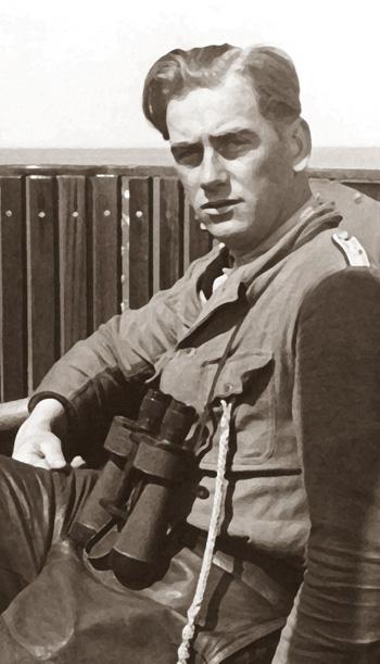 6 December 1940 worldwartwo.filminspector.com Kuhlmann U-166