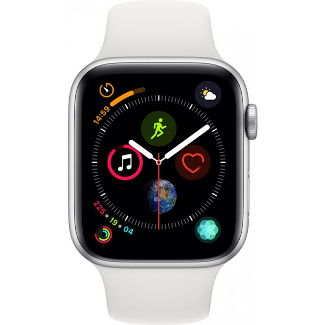 سعر ساعة Apple Watch Series 4