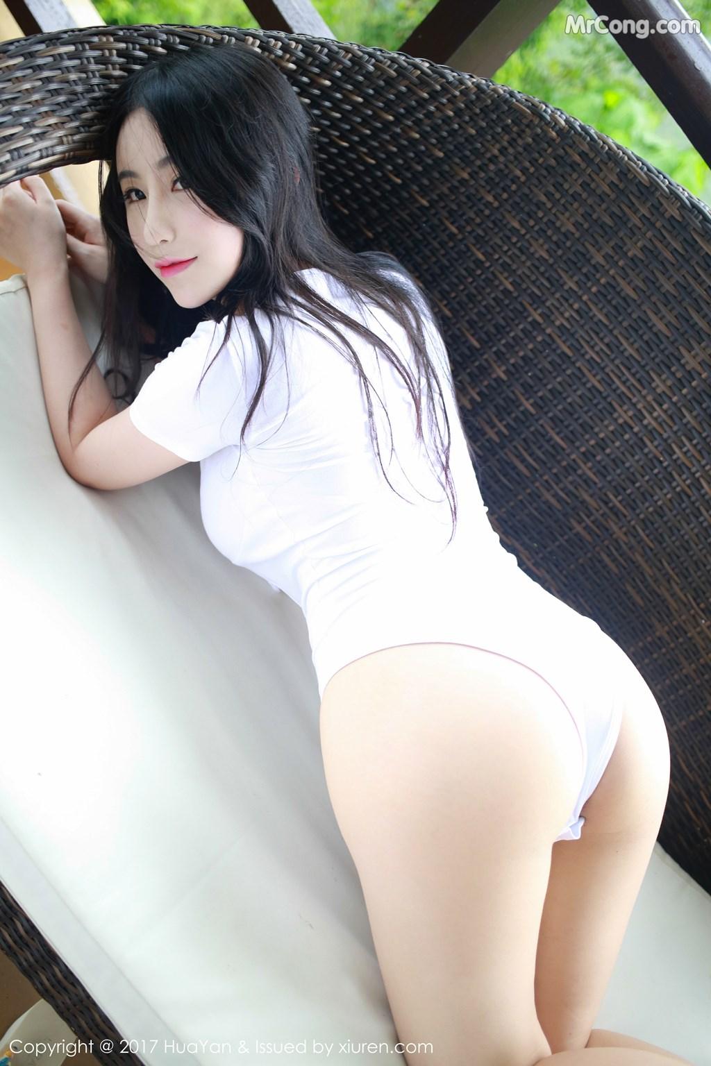 Image HuaYan-Vol.051-Sindy-Xie-Zhixin-MrCong.com-005 in post HuaYan Vol.051: Người mẫu Sindy (谢芷馨) (51 ảnh)