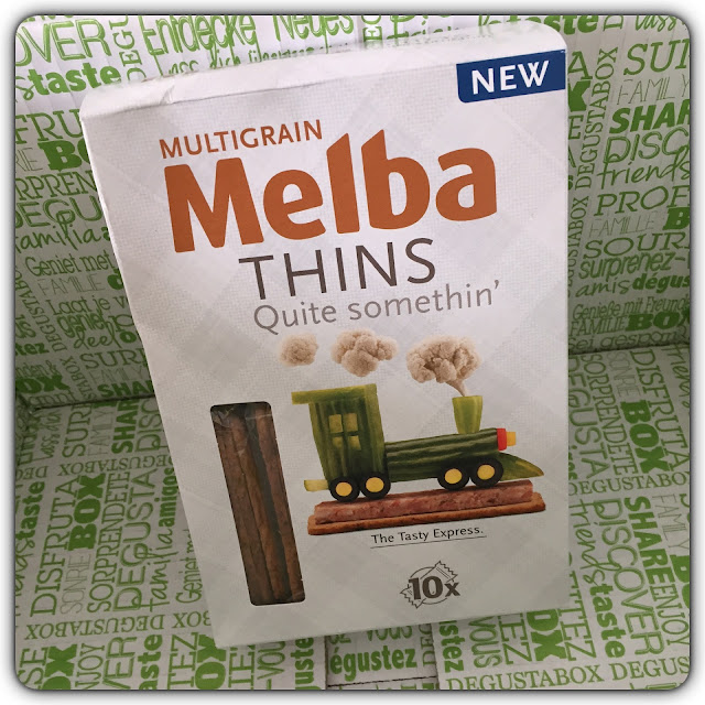 melba thins multigrain